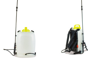 PW5 Battery Powered Knapsack Sprayer